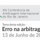 Arbitragem 2017