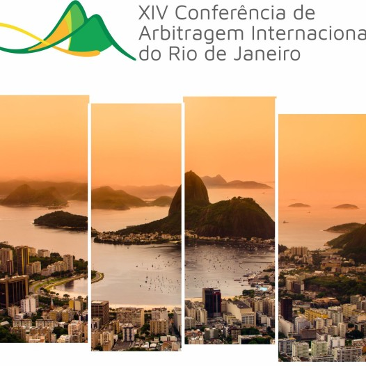 XIV Conferência de Arbitragem Internacional do Rio de Janeiro