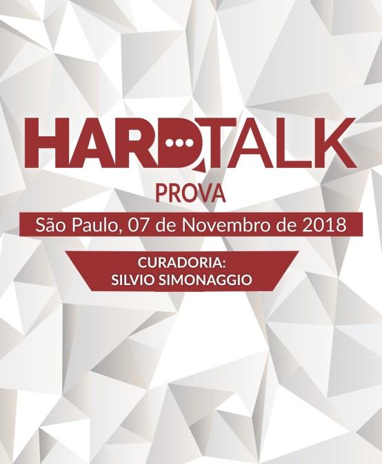 HardTalk Prova