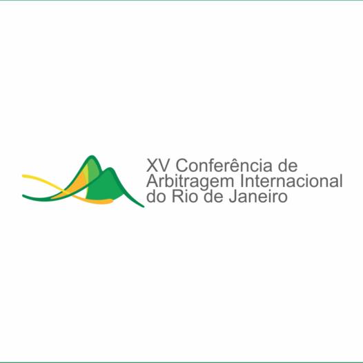 XV Conferência de Arbitragem Internacional do Rio de Janeiro